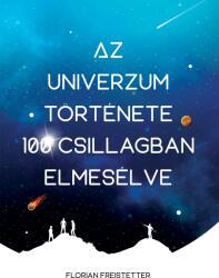 Az univerzum története 100 csillagban elmesélve (2021)