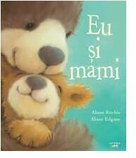 Eu si mami (ISBN: 9786060735953)