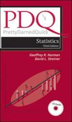 PDQ Statistics (2001)