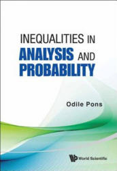 Inequalities in Analysis and Probability (ISBN: 9789814412575)