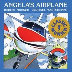 Angela's Airplane (2010)