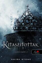 Kitaszítottak (ISBN: 9789634577720)