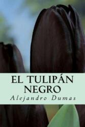 El Tulipán Negro - Alejandro Dumas (ISBN: 9781539414377)