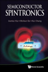 Semiconductor Spintronics (ISBN: 9789814327909)