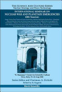 International Seminar on Nuclear War and Planetary Emergencies - 40th Session (ISBN: 9789814289122)