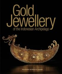 Gold Jewellery of the Indonesian Archipelago (ISBN: 9789814260381)