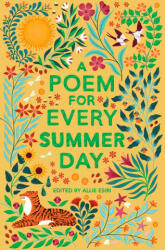 A Poem for Every Summer Day (ISBN: 9781529045246)