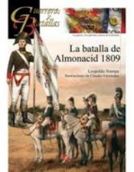 La batalla de Almonacid, 1809 - LEOPOLDO STAMPA (2012)