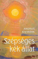 Szépséges kék állat (ISBN: 9789635561285)