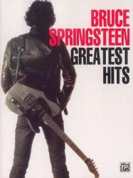 Bruce Springsteen -- Greatest Hits: Piano/Vocal/Chords (2001)