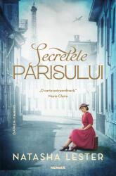 Secretele Parisului (2021)