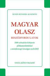 Magyar-olasz beszédfordulatok (2021)