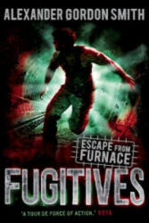 Escape from Furnace: Fugitives (ISBN: 9780571308316)