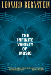 The Infinite Variety of Music (2012)