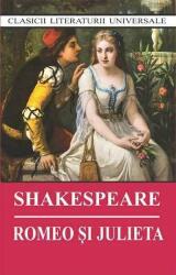 Romeo şi Julieta (ISBN: 9789731047836)