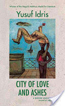 City of Love and Ashes (ISBN: 9789774246999)