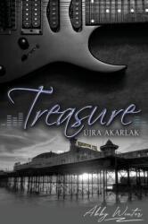 Treasure - Újra akarlak (2021)