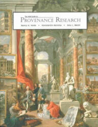 AAM Guide to Provenance Research - Nancy H. Yeide, American Association of Museums, Nancy H. Yeide (ISBN: 9780931201738)