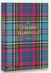 Vivienne Westwood Catwalk - Alexander Fury (ISBN: 9780500023792)