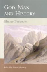 God, Man and History (ISBN: 9789657052150)