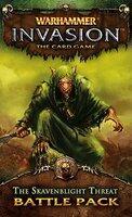 Warhammer Invasion: The Card Game: The Skavenblight Threat Battle Pack (2012)