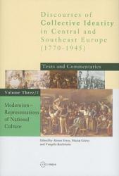 Modernism - AHMET ERSOY (ISBN: 9789637326646)