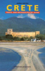 A. Kofou - Crete - A. Kofou (ISBN: 9789602134269)