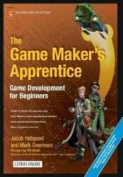 The Game Maker's Apprentice: Game Development for Beginners (2004)