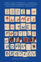 Book of Rhymes - Adam Bradley (ISBN: 9780465094400)