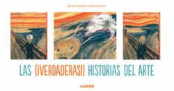 Las verdaderas historias del arte - Sylvain Coissard, Alexis Lemoine (2013)