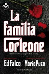 La familia Corleone - Ed Falco, Mario Puzo, Ana Herrera Ferrer (ISBN: 9788415729143)