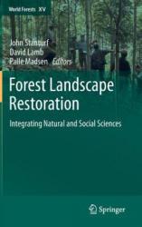 Forest Landscape Restoration (ISBN: 9789400753259)