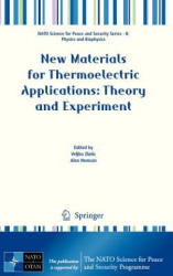 New Materials for Thermoelectric Applications (ISBN: 9789400749832)