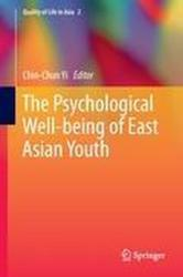 Psychological Well-being of East Asian Youth (ISBN: 9789400740808)