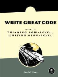 Thinking Low-Level, Writing High-Level (2003)