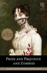 Pride And Prejudice And Zombies - Jane Austen (2004)