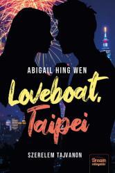 Loveboat, Taipei - Szerelem Tajvanban (2021)