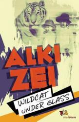 Wildcat under glass - Alki Zei (ISBN: 9786188184114)