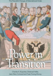 Power in Transition: The Peaceful Change of International Order (ISBN: 9789280810592)