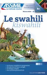 Le Swahili (Book Only) - Odile Racine-Issa (2017)