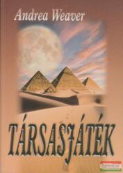 TÁRSASJÁTÉK (ISBN: 9789630641630)