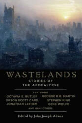 Wastelands: Stories of the Apocalypse (2012)