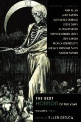The Best Horror of the Year, Volume Two (2003)
