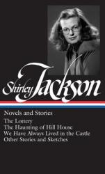 Shirley Jackson: Novels and Stories (2005)