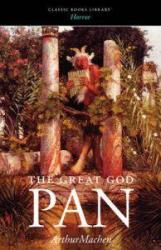 The Great God Pan (2007)