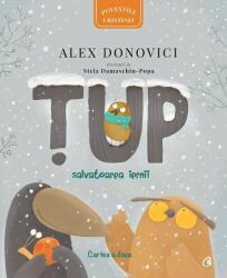 Țup. Salvatoarea iernii (ISBN: 9786064401373)