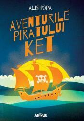 Aventurile piratului Ket (ISBN: 9786067882643)