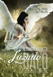 LÁZADÓ - A HALO-TRILÓGIA ELSő KÖTETE (ISBN: 9789636354138)