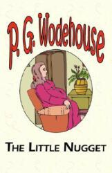 Little Nugget - P G Wodehouse (2001)