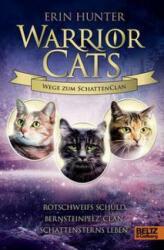 Warrior Cats - Wege zum SchattenClan - Alexandra Baisch (ISBN: 9783407756077)